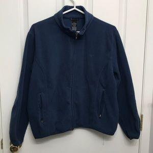Blue Champion fleece